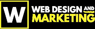 Web Design And Marketing Logo Transparent